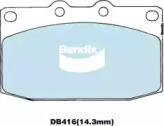 DB416 ULT BENDIX-AU