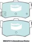 DB437 GCT BENDIX-AU