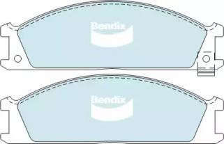 DB438 HD BENDIX-AU