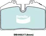 DB440 ULT BENDIX-AU