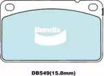 DB549 GCT BENDIX-AU