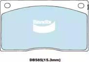 DB585 ULT BENDIX-AU