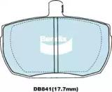 DB841 -4WD BENDIX-AU