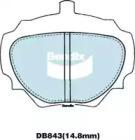 DB843 HD BENDIX-AU