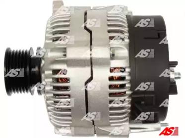 A0080 AS-PL Генератор