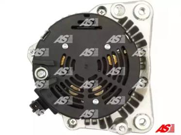 A0080 AS-PL Генератор -3