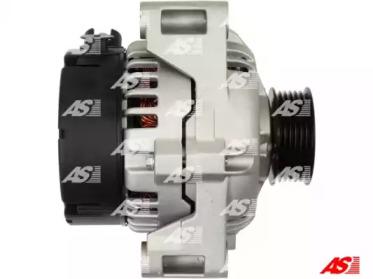 A0381 AS-PL Генератор -1