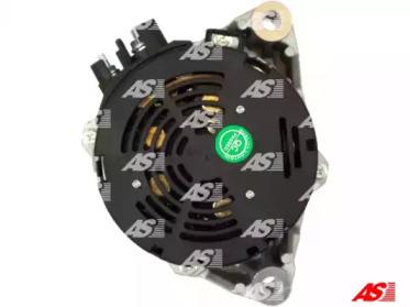 A0381 AS-PL Генератор -3