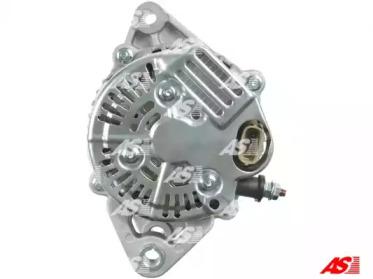 A6012 AS-PL Генератор -3