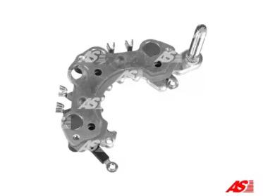 ARC2016 AS-PL Выпрямитель, генератор