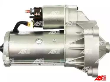 S3002 AS-PL Стартер