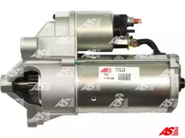 S3002 AS-PL Стартер -1