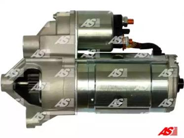 S3027 AS-PL Стартер -1