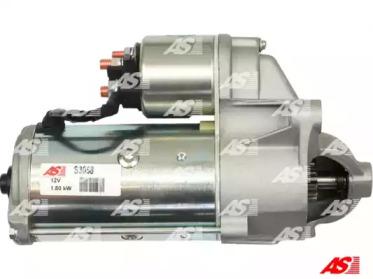 S3058 AS-PL Стартер -1