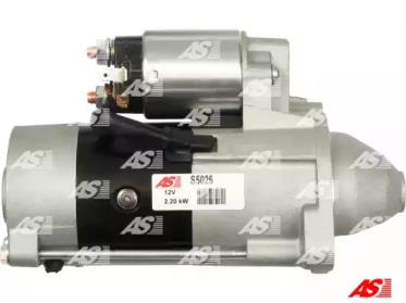 S5026 AS-PL Стартер