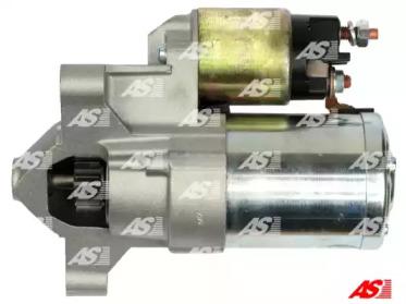 S5060 AS-PL Стартер -1