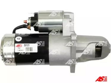 S5121 AS-PL Стартер -1