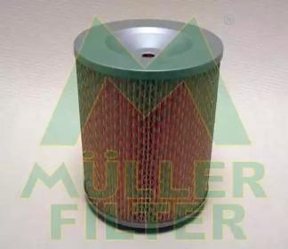 PA988 MULLER FILTER