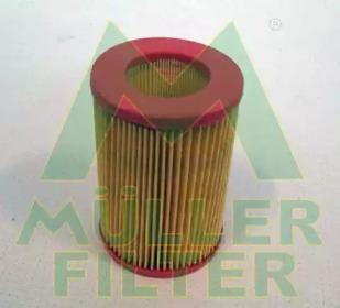 PAM246 MULLER FILTER