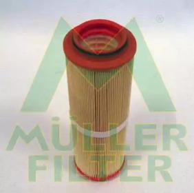 PAM269 MULLER FILTER