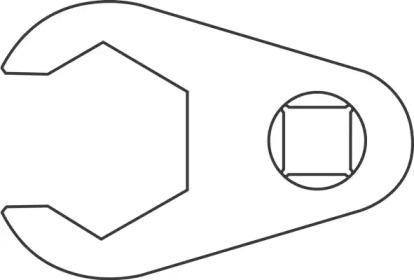 KL-4076-302 GEDORE