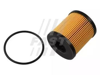 FT38074 FAST Фільтр масляний (вставка) Fiat/Ford/PSA 2.0JTD/2.0HDI/2.0TDCI 04-