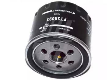 FT38093 FAST Фільтр масляний Renault Kangoo 1.5DCi 08-