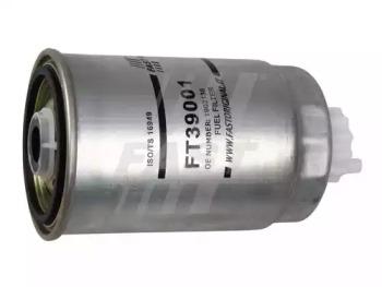 FT39001 FAST Фільтр паливний VAG/Seat (вкручується)
