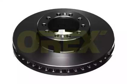 645012 OREX