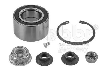 001-10-01669 BBR Automotive