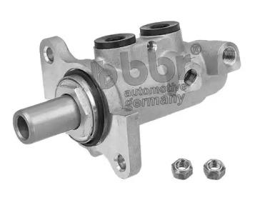 001-10-10595 BBR Automotive