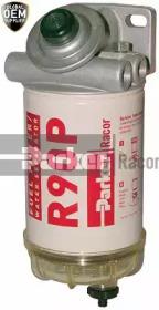 490RP10-D-01 PARKER RACOR