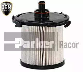 DRK 00372 PARKER RACOR
