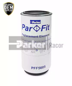 PFF5605 PARKER RACOR