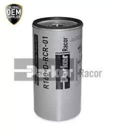R160-D-RCR-01 PARKER RACOR