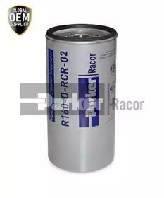 R160-D-RCR-02 PARKER RACOR
