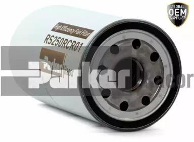 RS250RCR01 PARKER RACOR