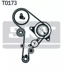 VKMC01244 SKF