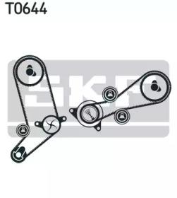 VKMC012582 SKF