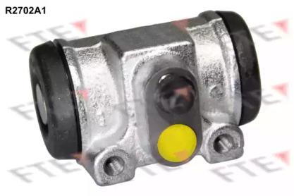 R2702A1 FTE Колесный тормозной цилиндр