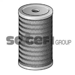 C10777ECO FRAM Топливный фильтр