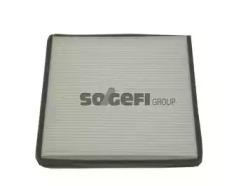 CF9335 FRAM Фильтр, воздух во внутренном пространстве
