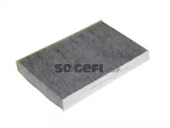 CFA11164 FRAM Фильтр, воздух во внутренном пространстве