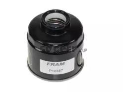 P10357 FRAM Топливный фильтр