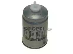 P4587 FRAM Топливный фильтр