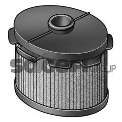 C8827 FRAM Топливный фильтр -1