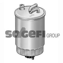 P4836 FRAM Топливный фильтр -1