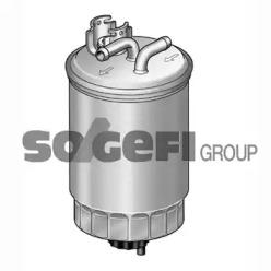 PS10317 FRAM Топливный фильтр -1
