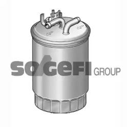 P10100 FRAM Топливный фильтр -1