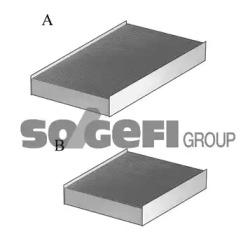 CFA102052 FRAM Фильтр, воздух во внутренном пространстве -1